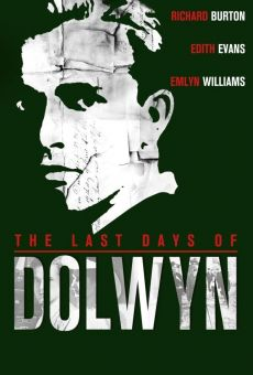 The Last Days of Dolwyn on-line gratuito