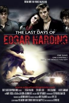 The Last Days of Edgar Harding on-line gratuito