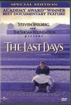 Ver película The Last Days