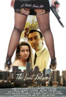 Película: The Last Delivery
