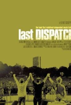 The Last Dispatch online kostenlos