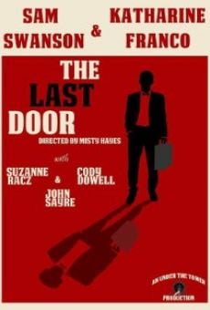 Película: The Last Door