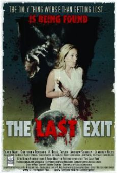 The Last Exit online streaming