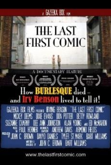 The Last First Comic gratis