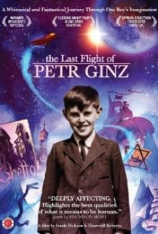 The Last Flight of Petr Ginz on-line gratuito