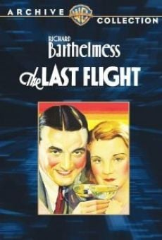 Ver película The Last Flight