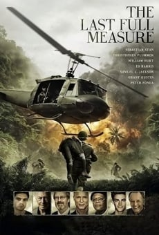 Película: The Last Full Measure