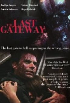 The Last Gateway on-line gratuito