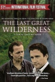 Película: The Last Great Wilderness