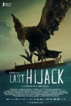 Watch The Last Hijack online stream