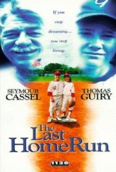 Película: The Last Home Run