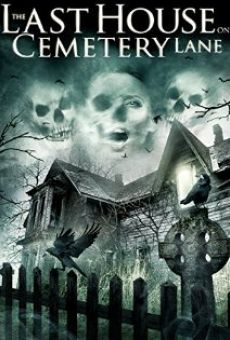 Ver película The Last House on Cemetery Lane