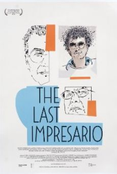 Watch The Last Impresario online stream