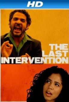 The Last Intervention online streaming