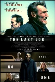 The Last Job online free