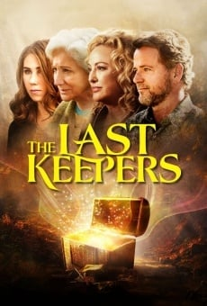 Ver película The Last Keepers
