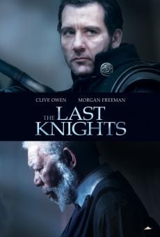 Ver película The Last Knights