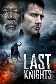 The Last Knights on-line gratuito