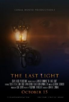 Película: The Last Light