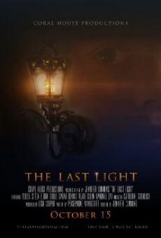 Watch The Last Light online stream