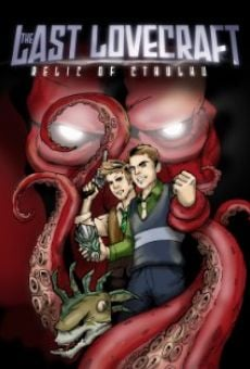 Ver película The Last Lovecraft: Relic of Cthulhu