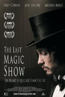 The Last Magic Show online streaming