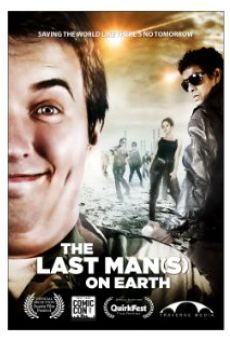 The Last Man(s) on Earth on-line gratuito