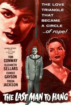 Ver película The Last Man to Hang?