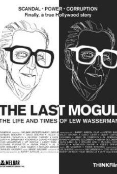 Ver película The Last Mogul