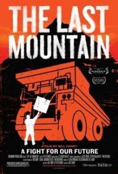 Watch The Last Mountain online stream
