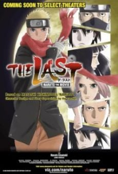 The Last: Naruto the Movie online streaming