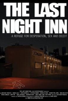 Watch The Last Night Inn online stream