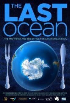 Ver película The Last Ocean