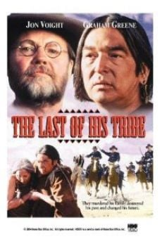 Película: The Last of His Tribe