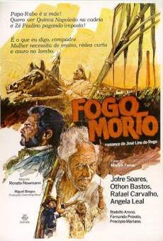 Fogo morto on-line gratuito