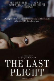 Watch The Last Plight online stream