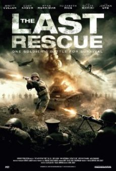Ver película The Last Rescue