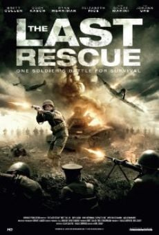 The Last Rescue en ligne gratuit