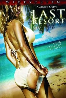 The Last Resort on-line gratuito