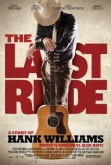 Watch The Last Ride online stream