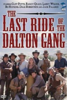 The Last Ride of the Dalton Gang online