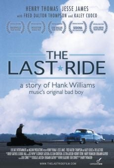 Película: The Last Ride