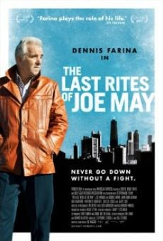 Ver película The Last Rites of Joe May