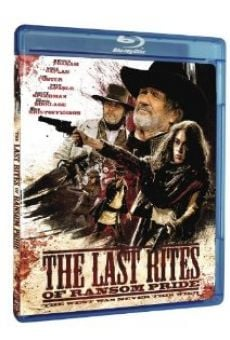 Película: The Last Rites of Ransom Pride