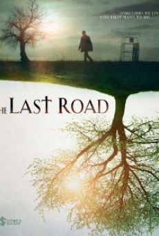 Película: The Last Road