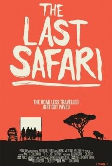 The Last Safari en ligne gratuit