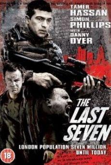 Ver película The Last Seven