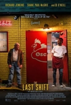 The Last Shift en ligne gratuit