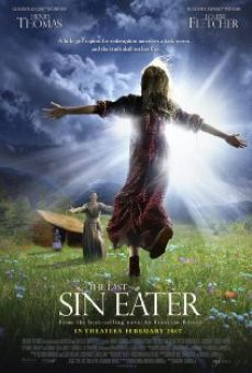 The Last Sin Eater on-line gratuito