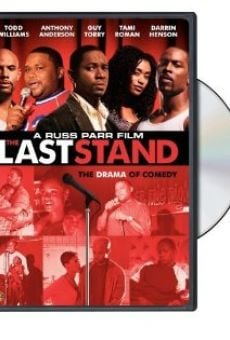 The Last Stand online streaming